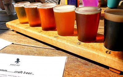 6 of the most unusual craft beer flavors out there