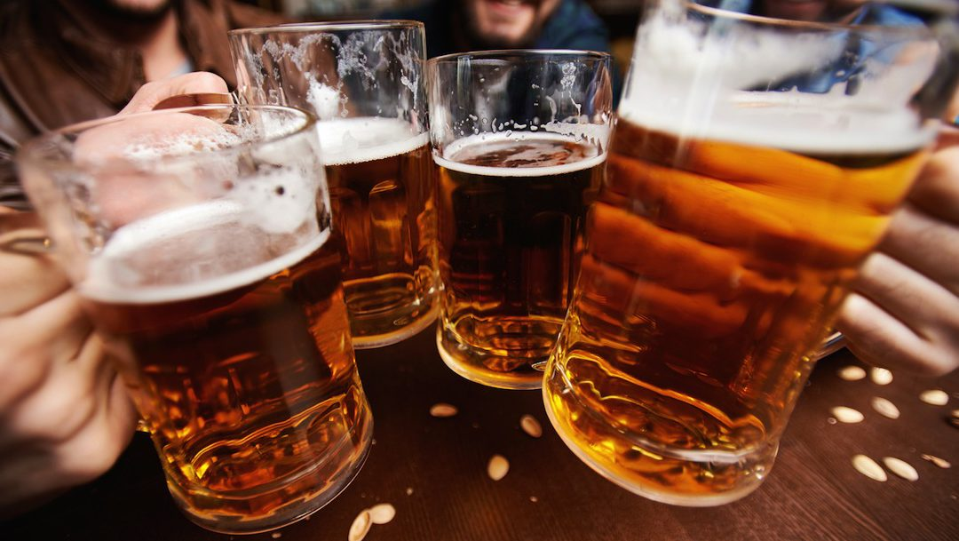 Can beer really make you live longer?